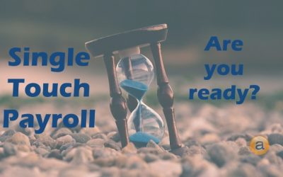 Single Touch Payroll Resources