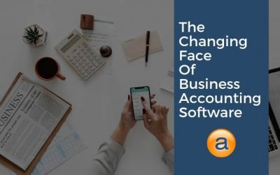 The Changing Face of Business Accounting Software
