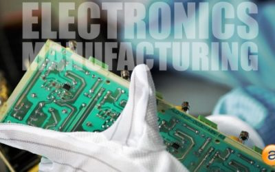 An Electronics ERP System for the Masses