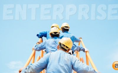 How to Know When Your Business Becomes an Enterprise