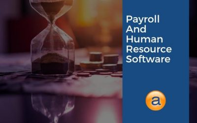 Payroll and HR Software