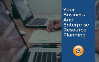 What can Enterprise Resource Planning (ERP) do for Your Business