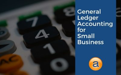 General Ledger Accounting for Small Business