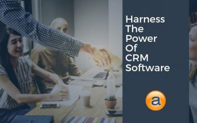 Harness the Power of CRM Software