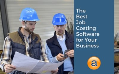 Best Job Costing Software for Small Business