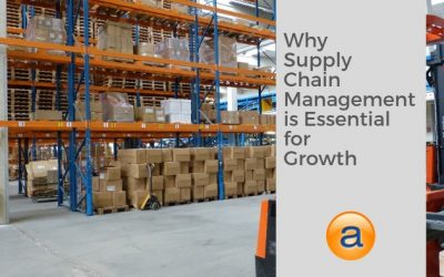 Why Supply Chain Management is Essential for Business Growth