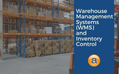 Warehouse Management Systems (WMS) and Inventory Control