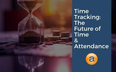 Time Tracking: The Future of Time & Attendance