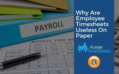 Why Are Employee Timesheets Useless On paper?