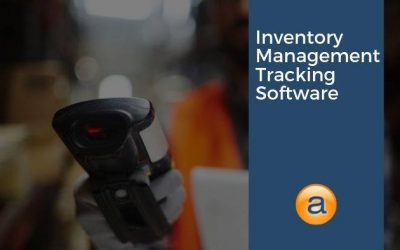 Inventory Management Tracking Software