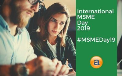 International MSME Day 2019