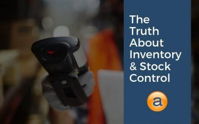 The Truth About Inventory and Stock Control