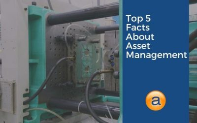 Top 5 Facts About Asset Management