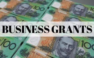 Highlighted Business Grants