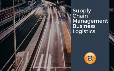 Supply Chain Management Business Logistics