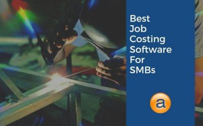 Best Job Costing Software for SMBs