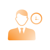 time-attendance-timeclock-software-icon