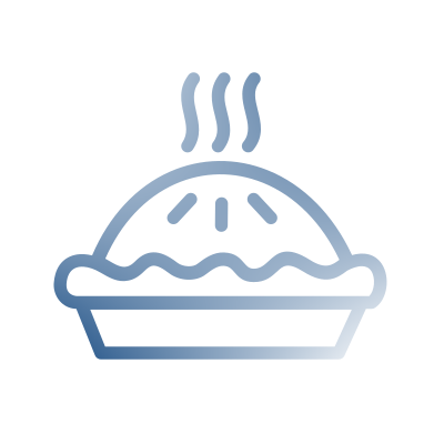 pie-dish-food-production-gradient-icon